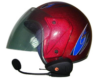 Motorcycle Helmet headsets/ Intercom /Bluetooth Handsfree Kit / interphone