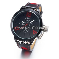Wholesale Hello kitty watch.wrist Watch.Fashion watch.nice watch with crytal.Free shipping.Min order $10,Can Mix order