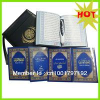 Hot -selling  New digital AZAN Quran Pen QT503 with MP3 LED Display and FM function