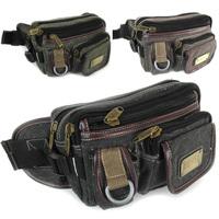 2012 men's waist pack biesel 3092 23cm x 22cm x 14cm free shipping