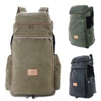 2015 Rushed Sale Unisex Solid Bolsas Mochilas Femininas Backpack Mochila Infantil Backpack Student School Bag High Quality 1002