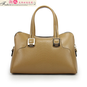 2012 women's handbag fashion female all-match handbag female bags color block bag vintage women's handbag