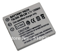 Digital Camcorder Battery for Sanyo DB-L20