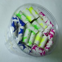 Free shipping<20pcs/lot>Camouflage tacky feel Grips/OverGrip Tennis Racquet/Badminton Racket Grips OverGrips