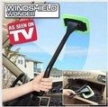 RETAIL NIB Windshield Wonder Car Glass Brush Window Microfiber Cloth TV Shopping As Seen On TV
