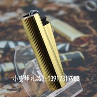 Clipper lighter hodginsii lighter gold stripe