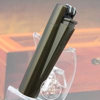 Clipper topping-up lighter hodginsii lighter - gift box set green