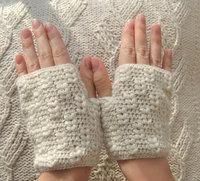 wholesale Weddind white Crochet Lace Gloves, Fingerless, Hand jewelry, Classic, Sexy Yoga, Bracelet , Dance, Steampunk 2pair/lot