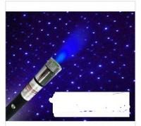 500mw 405nm blue violet laser pointer mantianxing two-in-one blue pen purple light pen money detector
