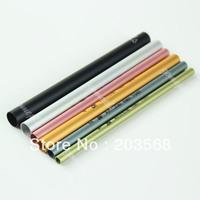 D19+1Set/6pcs Different Size Curve Aluminum Rod Stick Nail Art Tips Tools+Free Shipping