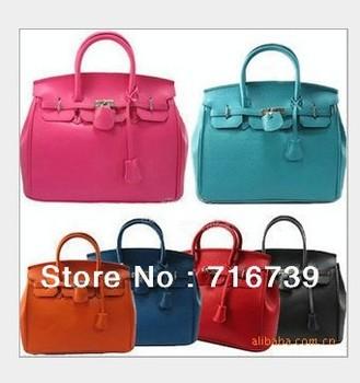Wholesale Women's Faux Leather Handbag Tote Shoulder Bags Woman HandBag fashion designer shoulder bag,free shipping,ID:40102