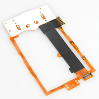 New High Quality Flex Cable Ribbon Flat Connector Fit For Nokia X3 D0307