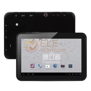 Freelader PD20 3G Version  MTK6575 1GB 8GB Bluetooth GPS 3G analog tv capacitive GPS Tablet PC