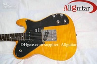 BUTTERSCOTCH BLONDE TELE Guitar Rosewood fretboard