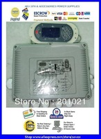 Chinese spa hot tub controller GD3003 / GD-3003 / GD 3003 completely whole set including control box and key pad panel
