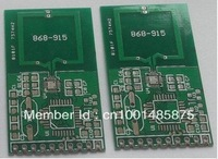 Rapid double-sided PCB proofing/pcb board/pcb design/pcb scrap