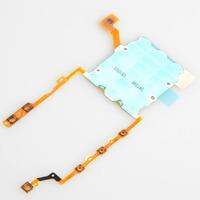 Wholesale Reapir LCD Screen Flex Ribbon Cable Keypad Keyboard For Nokia 5310 D0309