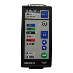 Diagnostic System for Land Rovers (T4 Mobile Plus )(China (Mainland))
