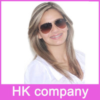Free Shipping 2013 Hot sell Higt Quality wholesale Fashion Vogue Sunglasses RB3449 with logo and retail bag
