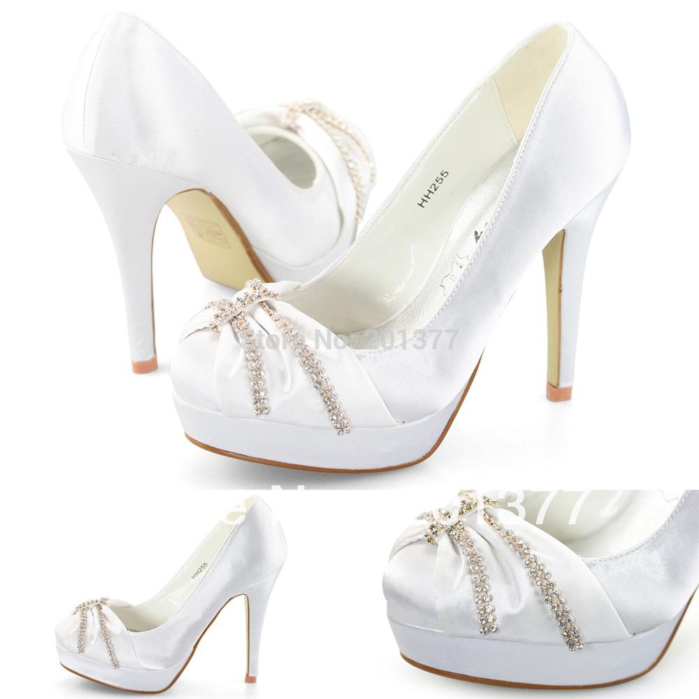 heels Prom Dress Stile...