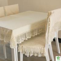 2013 Hot Selling Wholesale Cheap Romantic Elegant Vintage Banquet  Party Lace Crochet Tablecloth White Wedding Tablecloth
