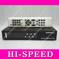 Free Shipping full 1080P PVR hd satellite receiver memobox U2  for Europe with Ali3606 processor New arrive!