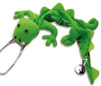 Free Shipping  Stethoscope   KT-C05 stethoscope cover (crocodile)