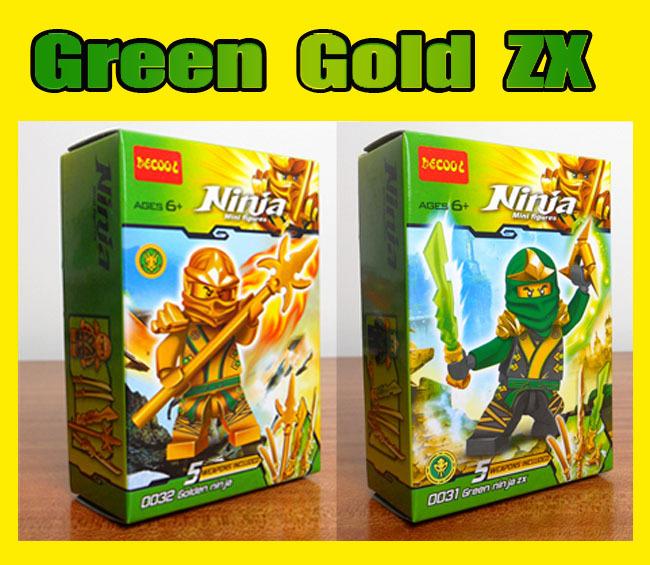 Ninjago / ninjaman / мини Нина