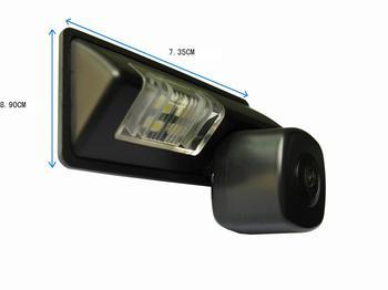 Car Rearview Back up Camera CCD 170 angle Car Camera rear view backup NISSAN TENNA TIIDA SYLPHY   Rearview camera