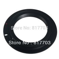 Aluminum M42 Screw Lens to Canon EOS EF  Mount  Adapter Ring Rebel for canon XSi T1i T2i 1D 550D 500D 60D 50D 7D 1000D