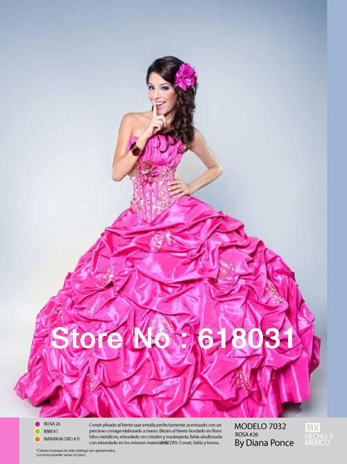Sweet 15 Dresses 2014