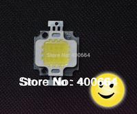 12PCS 10W LED White High Power 6000K LED Lamp SMD Chips light bulb
