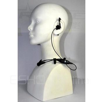 Earpiece for MOTOROLA GP88/300/2000 CP040 CT150 XTN600 SP10 P080 Radio Walkie talkie transceiver interphone C0116A Fshow