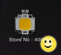 10pcs 10Watt 10W High Power Bright LED 900LM Bulb 10W Warm White Lamp Light 3000K