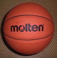 Brand Molten mini basketball, abrasion proof size2 basketball, outdoor & indoor basketball