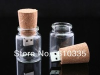 Full Capacity 4GB/8GB/16GB/32GB/64GB  Medicine Bottle Model USB 2.0 Memory Stick Flash Drive