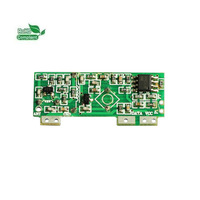 Free shipping 500pcs/lot  433mhz/315mhz Super regenerative wireless Receiver Module KL320