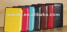 popular kindle touch leather case