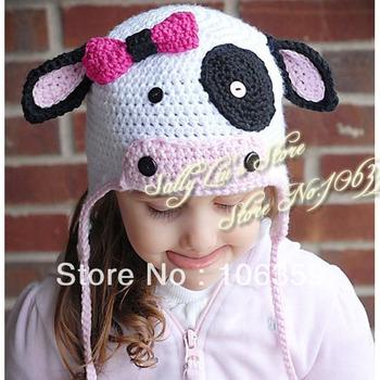 Free Hats Knitting Patterns - Earflap Hat Knitting Patterns