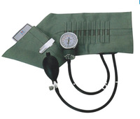Free Shipping  Sphygmomanometer /Blood Pressure Monitor KT-A08  with Metal chip
