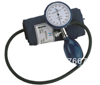 Free Shipping  Deluxe Palm Sphygmomanometer /Blood Pressure Monitor KT-A13