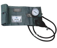 Free Shipping  Sphygmomanometer /Blood Pressure Monitor KT-A08B  with Metal chip