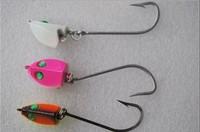 Free shipping wholesale fishing hooks,28g