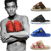 2013 Slippers summer sandals casual shoes fashion slippers UBIQ trend slippers