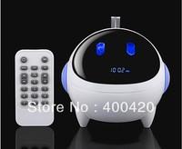 Astronauts speaker/U-disk speaker /SD card speaker/mini speaker/subwoofer speakers/ mini card/free shipping