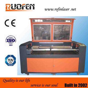 New style of laser cnc machine