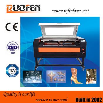 High precision cheap laser engraver machine