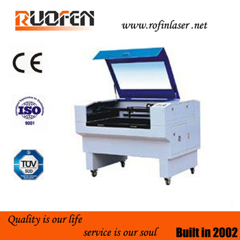 High precision cheap cnc laser cutting machine