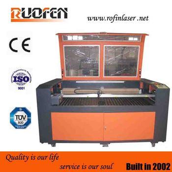 High precision 100w laser engraving machine