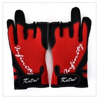Free Shipping ! 1pc Fishing Glove ,Outdoor Sports Glove Fishing Tackle , Wholesale